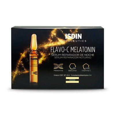 Isdinceutics Flavo-c Melatonina
