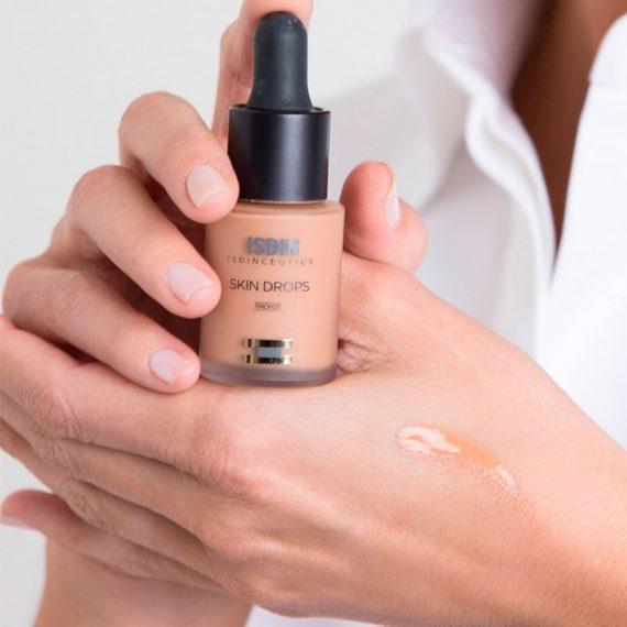 Isdinceutics Skin Drops BRONZE