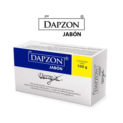Dapzon Jabón